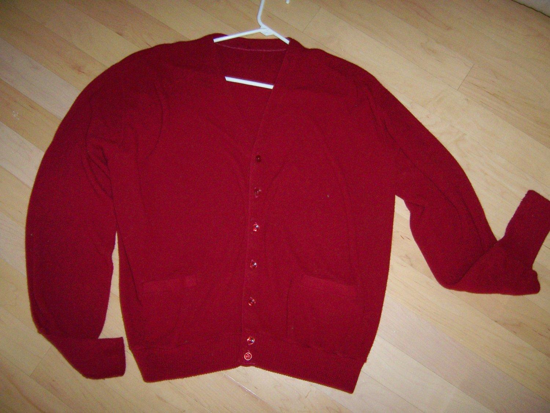 Men's Sweater Marronne XL