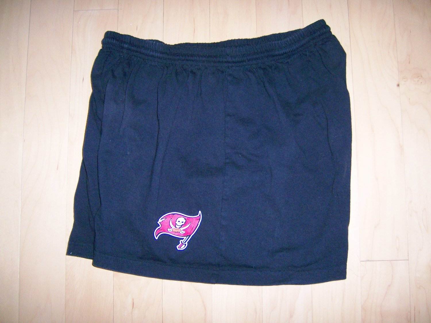 Men's Volley Shorts w Bucaneer Logo