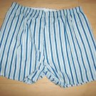 Men's Volley Shorts By Fruit Of The loom XL Cotton