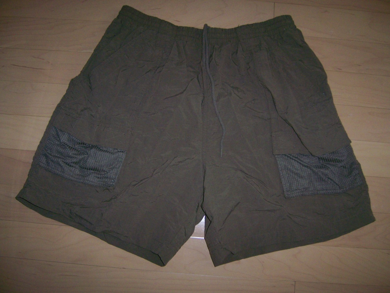 Men's Swim Suit Cargo Pants Type XL