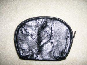 Black Cosmetic Etc Clutch BNK157