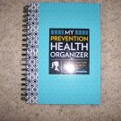 Prevention Health Organizer BNK160