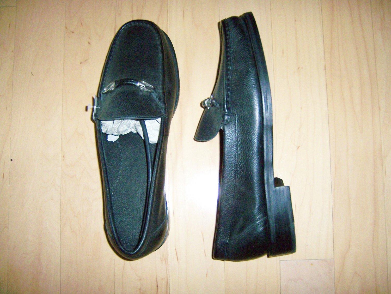Men's Loafers By Aerosoles Black 13E