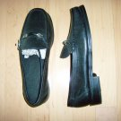 Men's Loafers By Aerosoles Black 13E