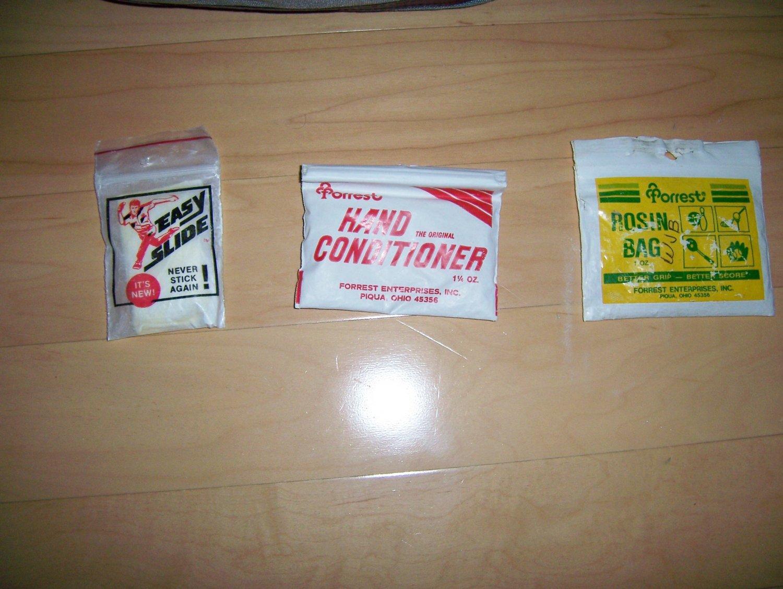 Easy Glide - Hand Conditioner - Rosin Bag BNK174