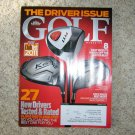 Golf Magazine March 2011 BNK183