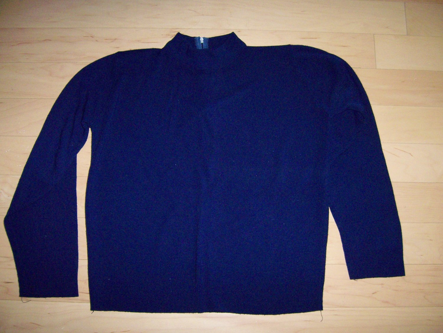 Sweater Long Sleeves Size 34 BNK205