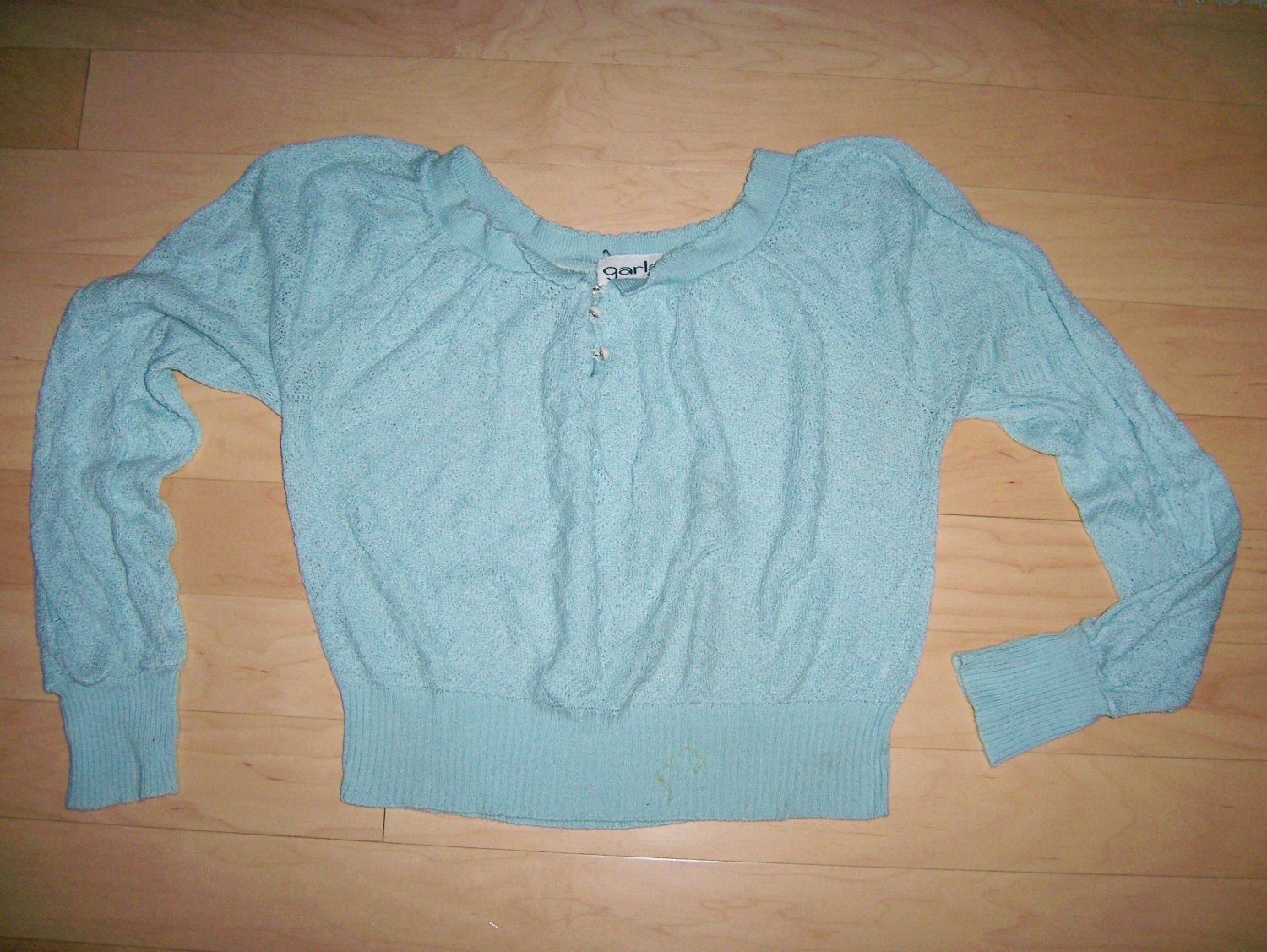 Sweater Long Sleeves Size 34 BNK210
