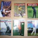 6 Pocket Size Golf Tips BNK226