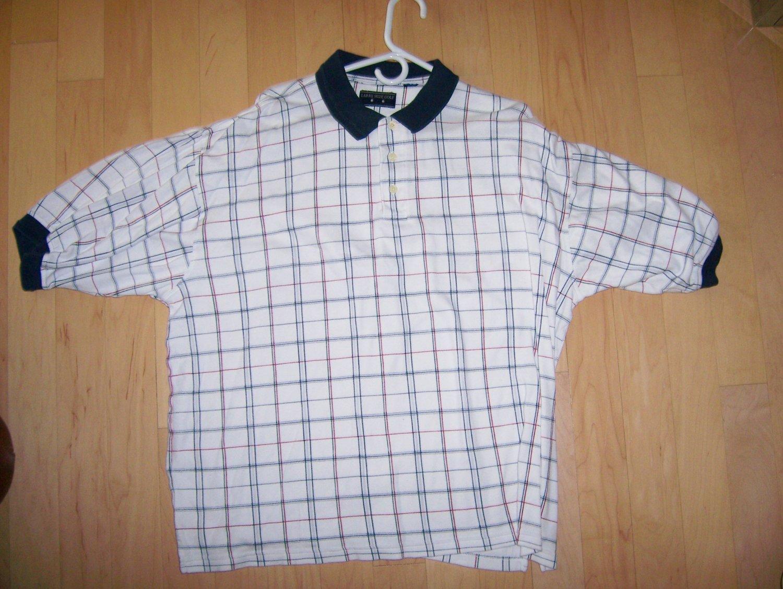 Golf Shirt XXL BNK238