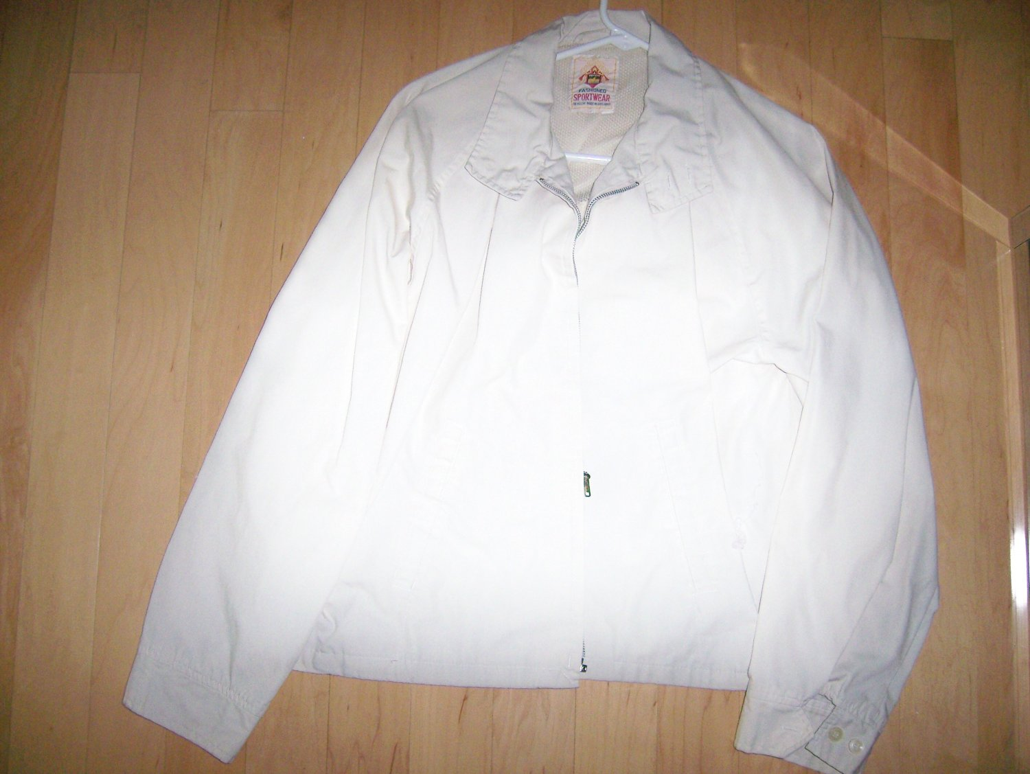 Jacket by Fashion Sports Wear  Size 10 BNK247