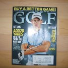 Golf Magazine Feb 2011 BNK250