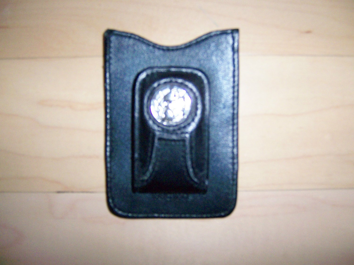 Money Clip Case Money Case  Leather  BNK251