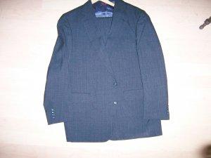 Men's Gray Suit Size 44 BNK273