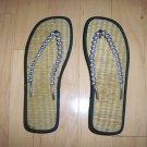 Ladies/Misses Thong Sandals Size 7 BNK280