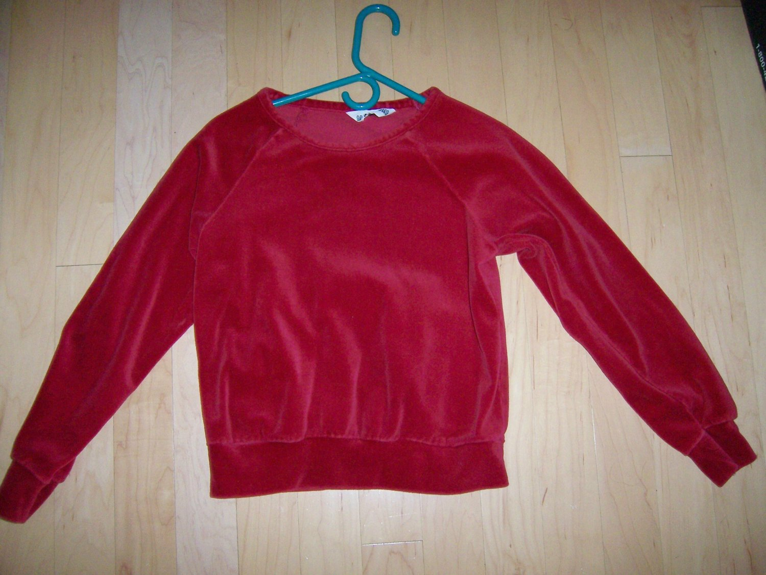 Misses/Ladies Long Sleeve Sweater Size 36 BNK286