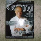Southern Gaming Magazine Nov 2010 BNK293