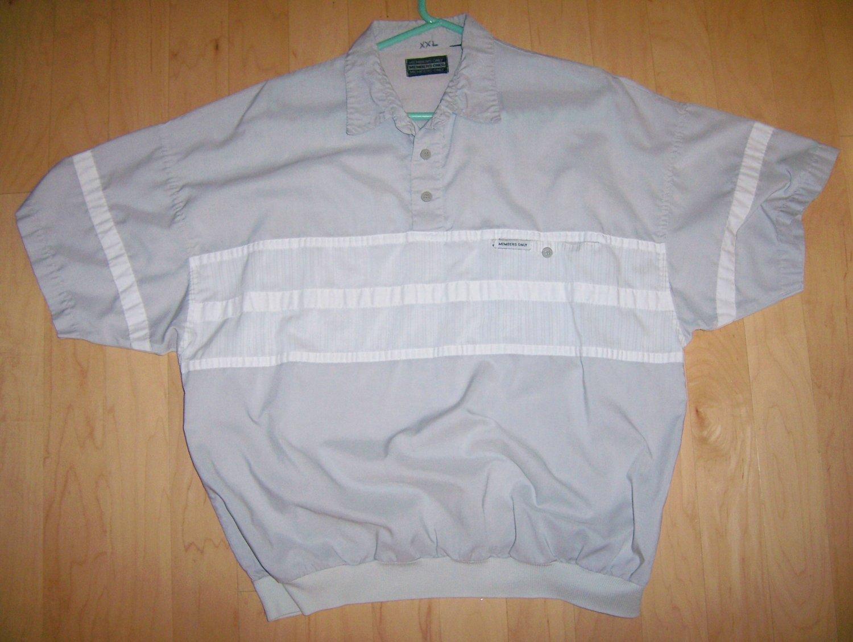 Men's XXL T Polo Shirt BNK301