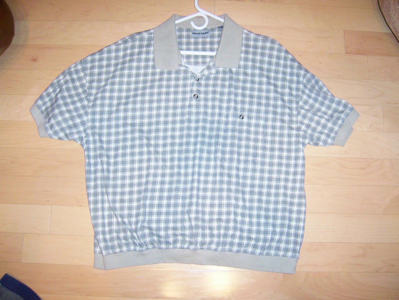 Men's Polo Shirt XXL BNK303