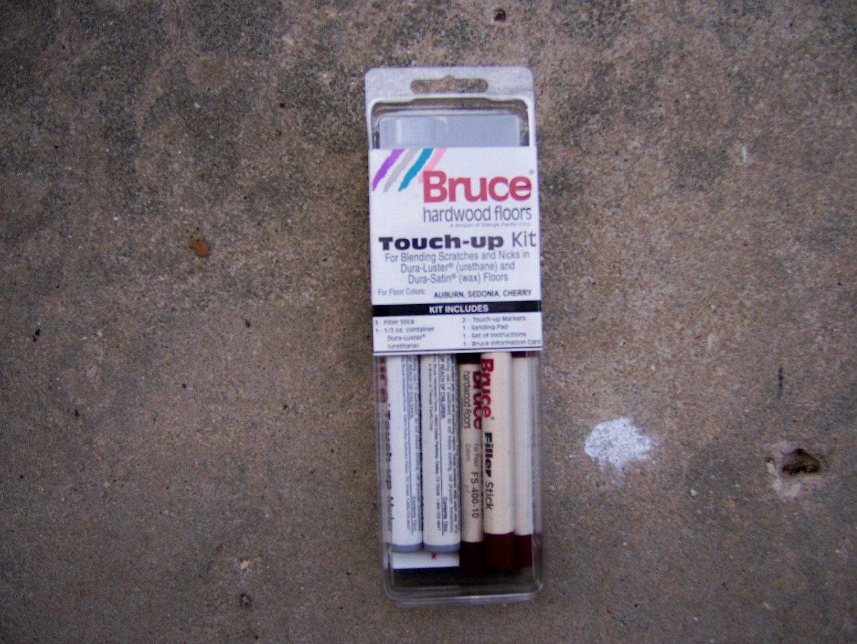 Bruce Set Repair Pencils Cherry Etc BNK309