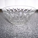 "Decorated Glass 5""x3"" Tapered Serving Bowl BNK396"