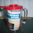 Pitcher To Keep Liguids Icey Cold Pitcher BNK411