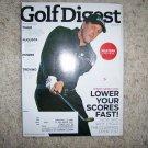 Golf Magazine April 2009 Loaded Info  BNK438