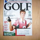 Golf Magazine Sept 2010  BNK476