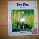 """The Fox""  Playful Sly Prowler  BNK548"