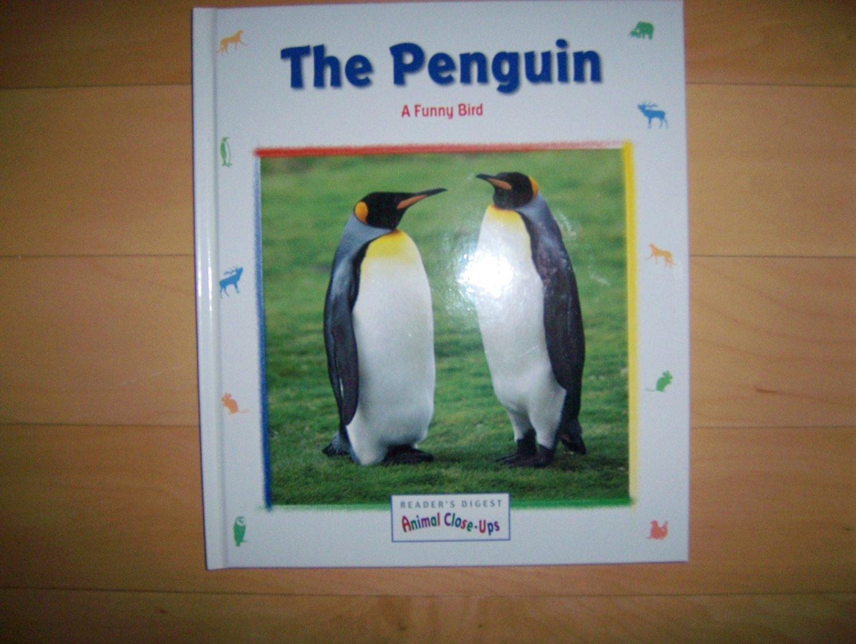 """The Penquin"" A Funny Bird  BNK549"
