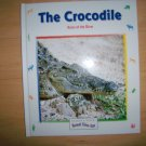 """""""The Crocodile""""  Ruler Of The River  BNK552"""
