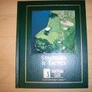Golf Strategies & Tactics by PGA Partners Club   BNK563