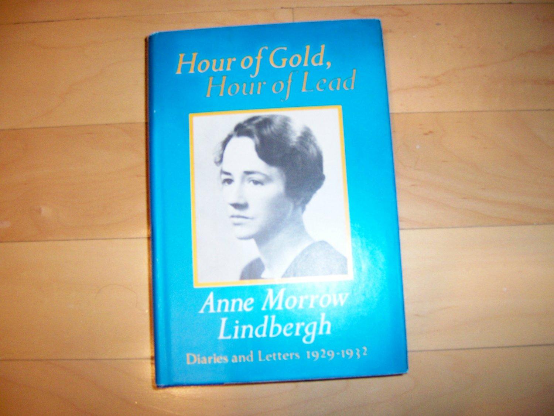 Anne Morrow Lindberg Diaries & Letters  BNK566