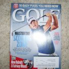 Golf Magazine May 2011  BNK587