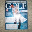 Golf Magazine July 2011  BNK590
