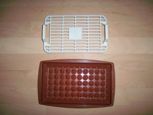 Microwave Hot Dog Etc Cooker BNK620
