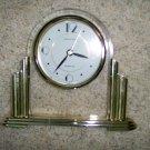 Heirloom Quartz Desk Clock BNK639
