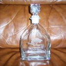 Crystal Flask Country Club Logo BNK651