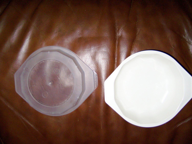 AnchorHocking Stove Microwave Freeze Serve Bowl BNK673