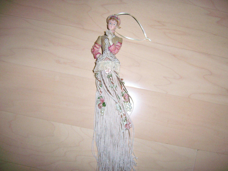 Porceleon Fine Lady Pull BNK677