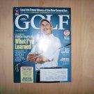 Golf Magazine August 2010 BNK685