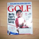 Golf Magazine July 2010 BNK686