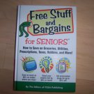 Free Stuff & Bargains For Seniors BNK693