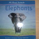 All About Animals &quot;Elephants BNK703