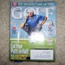 Golf Magazine August 2011 BNK708