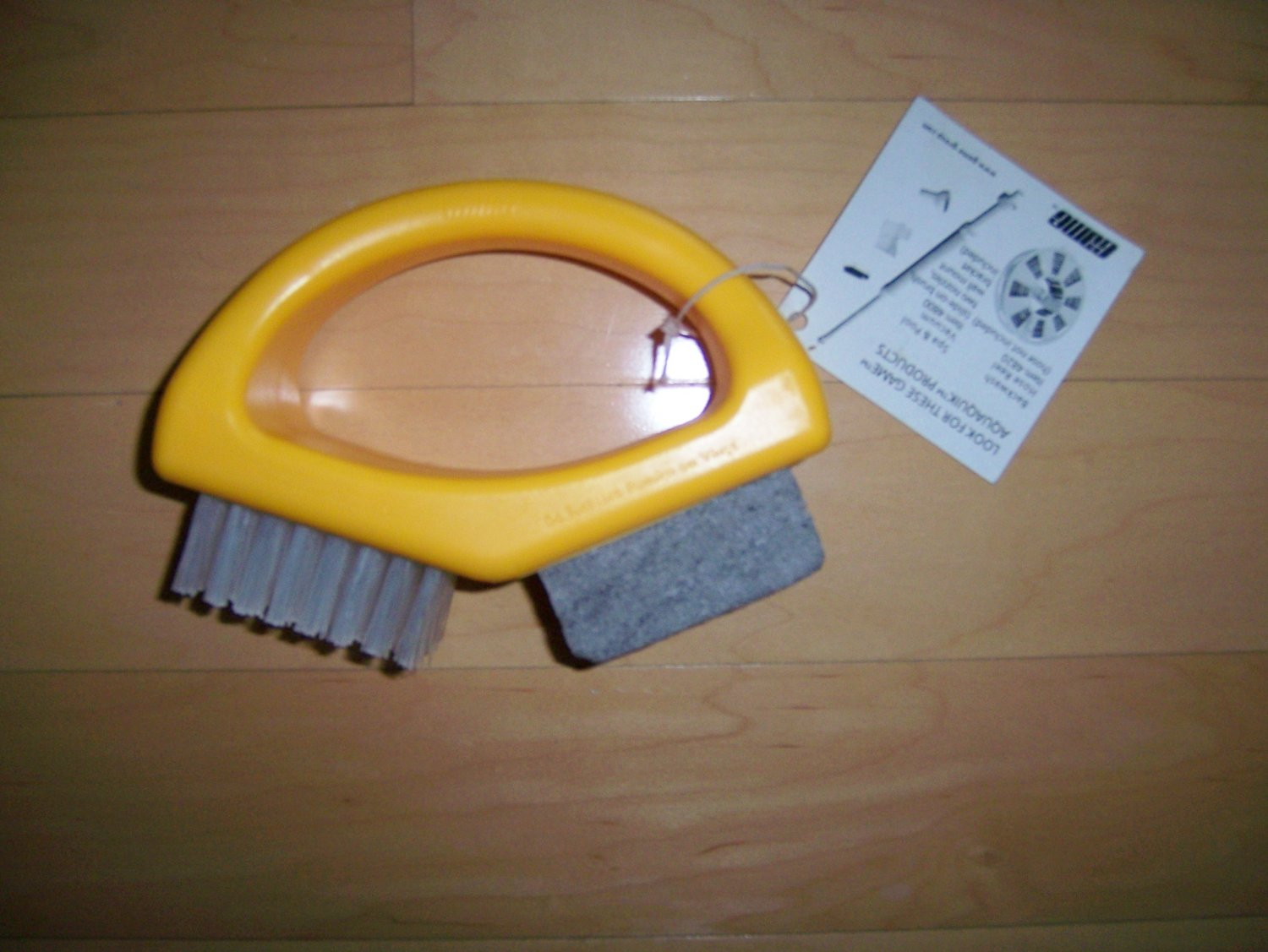 Pool/Spa Cleaner Brush/Pumice by Game BNK673