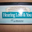 VHS Hearing Loss & You BNK772