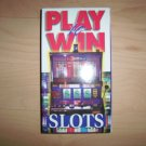 VHS Play To Win Slots  BNK801