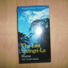 VHS The Last Shangri-La  BNK815