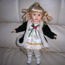 "Sonja  Blonde 15"" Doll  BNK846"